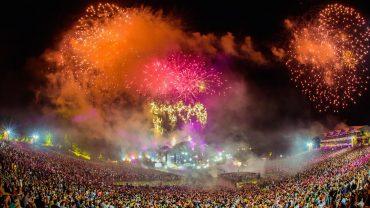 Dimitri Vegas & Like Mike – Tomorrowland 2016