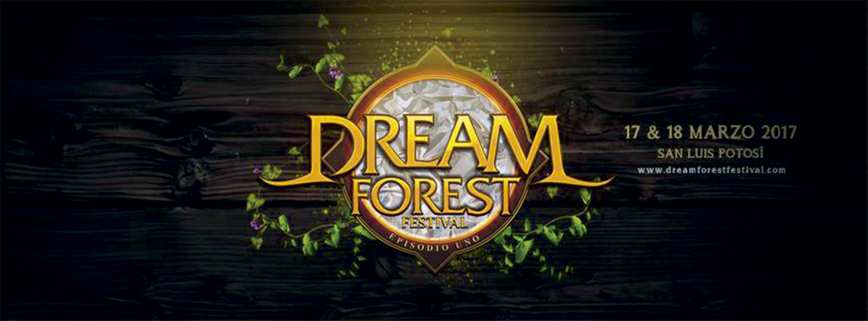 Dream Forest Festival presenta su Line-Up completo