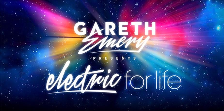 Gareth Emery pone fin a su podcast Electric For Life