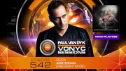 Paul van Dyk – VONYC Sessions 542