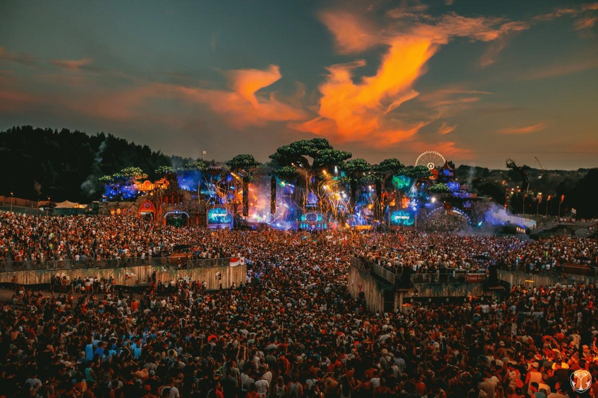 Tomorrowland será de dos fines de semana hasta 2033
