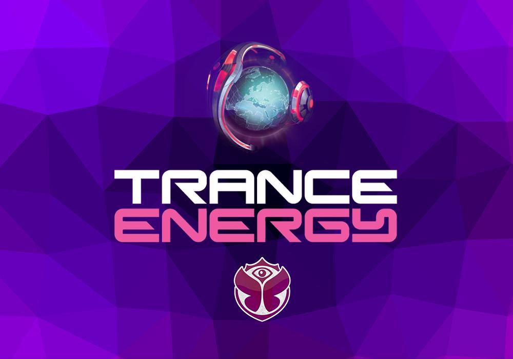 Trance Energy regresa a Tomorrowland