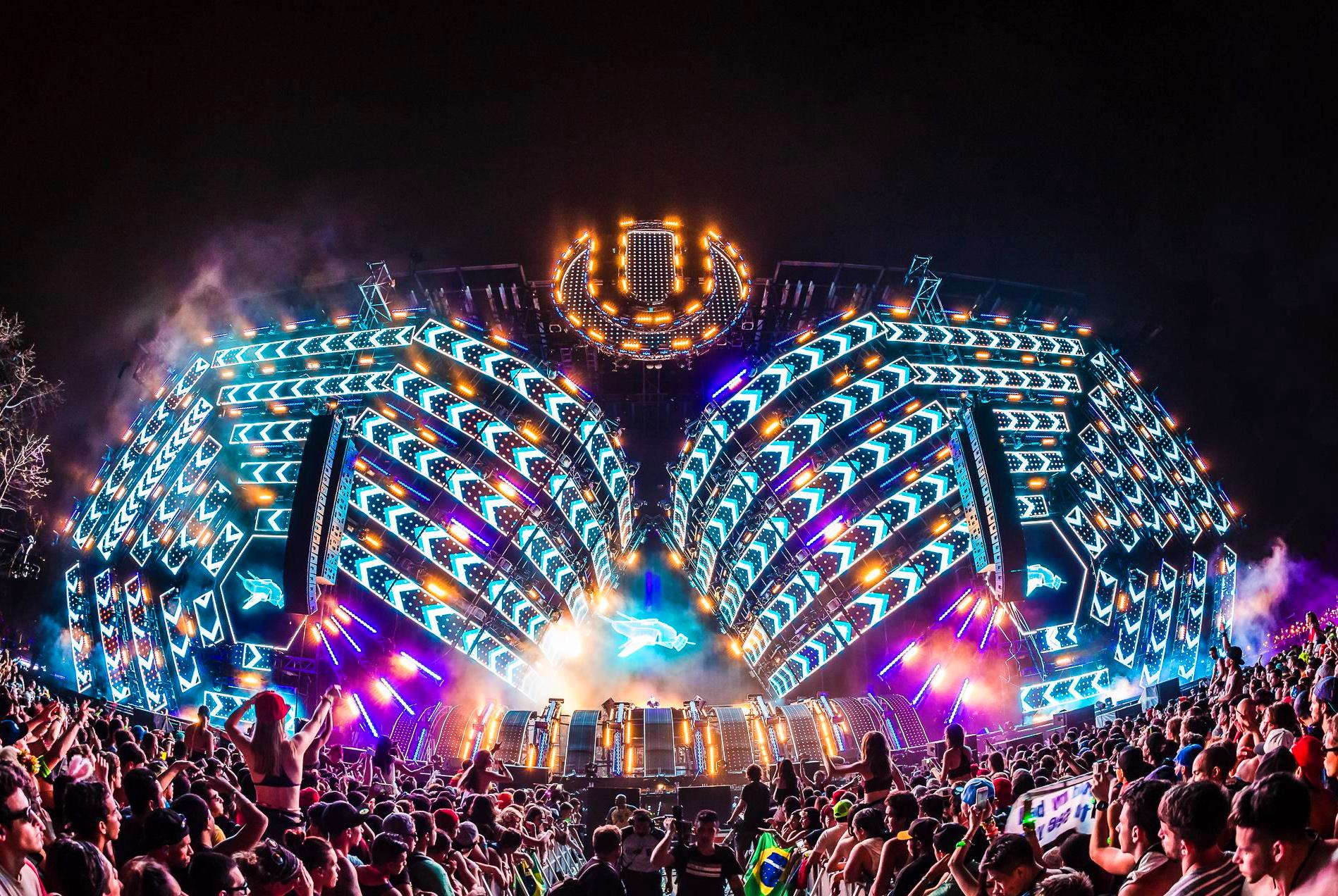 Ultra Music Festival 2017 anuncia su Fase 3 y horarios oficiales