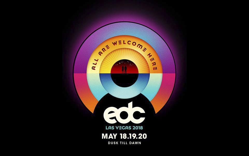 EDC Las Vegas cambia de fecha