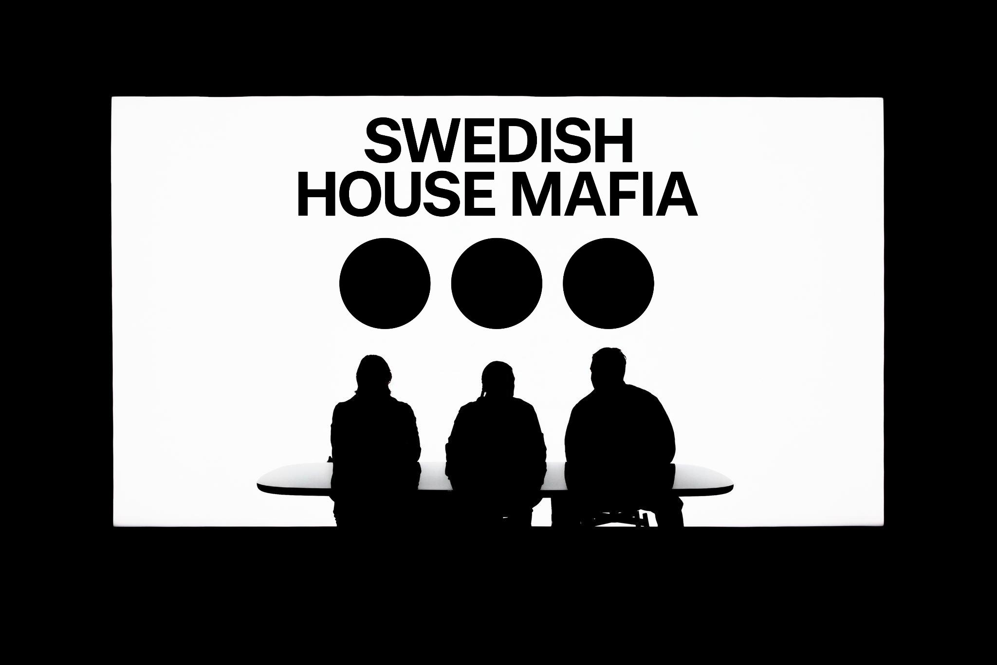 Swedish House Mafia anuncia su regreso y primer show de 2019
