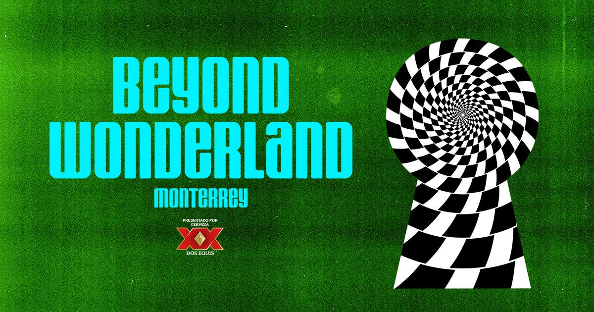 Beyond Wonderland Monterrey 2019