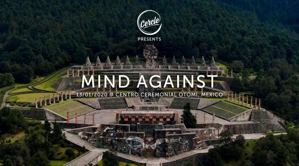Así fue la presentación de Mind Against en Cercle